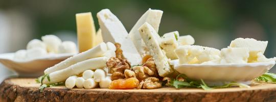 kaas-noten-plank